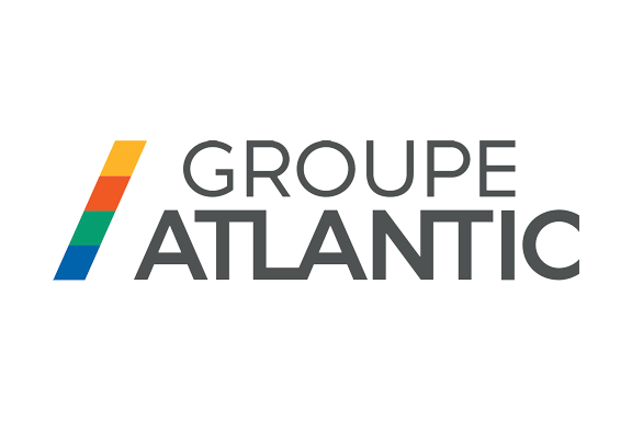 Logo Group Atlantic